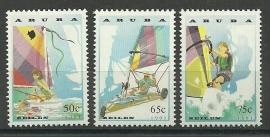 Aruba 125/127 Postfris