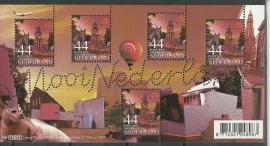 Nvph 2492 Mooi Nederland Groningen Postfris