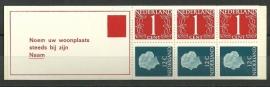 PZB  8cF Postfris