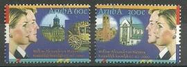 Aruba 281/282 Postfris