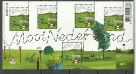 Nvph 2324 Mooi Nederland Nederland Postfris
