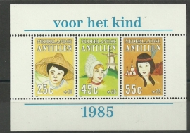 Nederlandse Antillen 822 Postfris