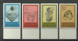 Nederlandse Antillen 754/757 Postfris