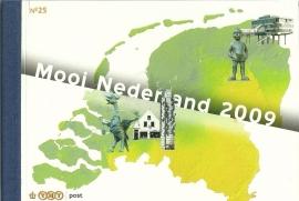 PR 25 Mooi Nederland (2009)