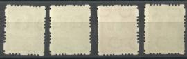 Roltanding 82/85 Kinderzegels 1929 Postfris (1)
