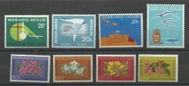 Nederlandse Antillen Jaargang 1964 Postfris