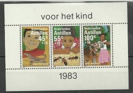 Nederlandse Antillen 753 Postfris