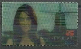 Nvph 2769 Filmpostzegel Postfris