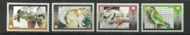 Aruba 260/263 Postfris