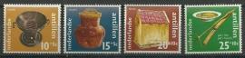 Nederlandse Antillen 436/439 Postfris