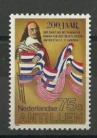 Nederlandse Antillen 714 Postfris