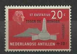 Nederlandse Antillen 333 Postfris