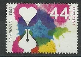 Nvph 2580a Zegel uit Blok Postfris