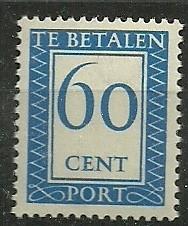 Port 101 Postfris