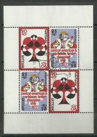 Nederlandse Antillen 540 Postfris