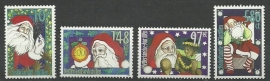 Nederlandse Antillen 1621/1624 Kerst 2005 Postfris