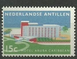 Nederlandse Antillen 297 Postfris