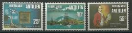 Nederlandse Antillen 528/530 Postfris