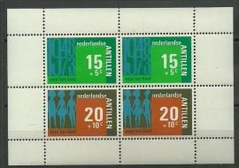Nederlandse Antillen 484 Postfris