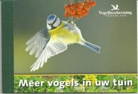 PPR Vogelbescherming Nederland (2e Editie, Gestikt)
