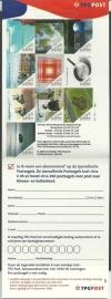 PZB 82a met Plaatfout 2393PM1 Postfris