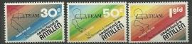Nederlandse Antillen 678/680 Postfris