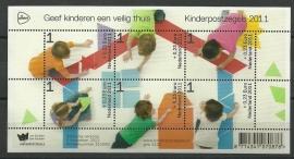 Nvph 2886 Kindervel 2011 Postfris