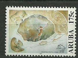 Aruba 274 Postfris