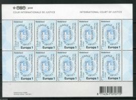 Nvph VD62 Europa Postfris