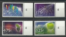 Curaçao Status Aparte  39/42 Technologie Postfris