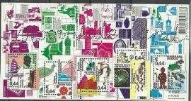 Nvph 2651 Verzamelvel Mooi Nederland Postfris