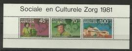 Nederlandse Antillen 694 Postfris