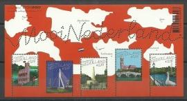 Nvph 2364 Verzamelvel Mooi Nederland Postfris