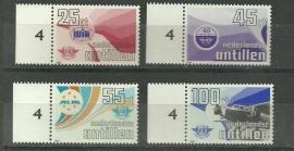 Nederlandse Antillen 767/770 Postfris