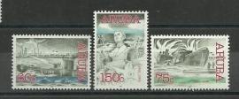 Aruba 288/290 Postfris