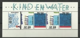 Nvph 1418 Kindervel 1988 Postfris