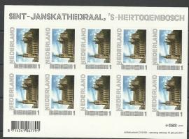 Nvph V2788 Persoonlijke Postzegel 2011 Postfris