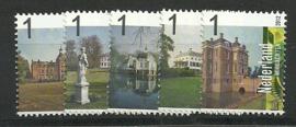 Jaargang Mooi Nederland 2012 Los Postfris