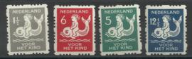 Roltanding 82/85 Kinderzegels 1929 Postfris (3)