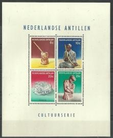 Nederlandse Antillen 329 Postfris