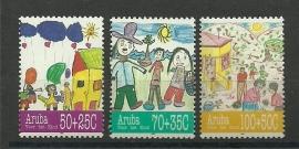 Aruba 168/170 Postfris