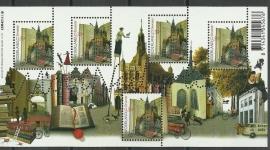 Nvph 2436 Mooi Nederland Deventer Postfris