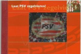 PPR Laat PSV Zegelvieren