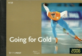 PR 10 Going for Gold (2005)