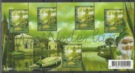 Nvph 2524 Mooi Nederland Edam Postfris