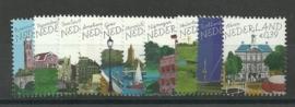 Jaargang Mooi Nederland 2005 Los Postfris