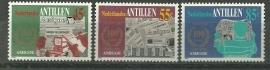 Nederlandse Antillen 764/766 Postfris