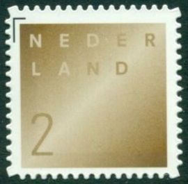 Nvph 39../39..  Rouwpostzegel 2020 Postfris