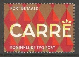 Port Betaald  15 Postfris