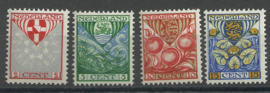 Nvph 199/202 Kinderzegels 1926 Postfris ( 6)